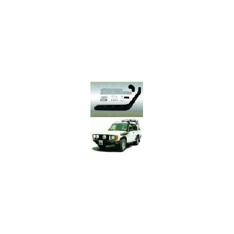 Snorkel pour Land Rover Discovery 2