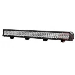 Barre 96 LEDs faisceau combo