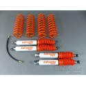 Suzuki Jimny Kit suspension Trail Master +50mm