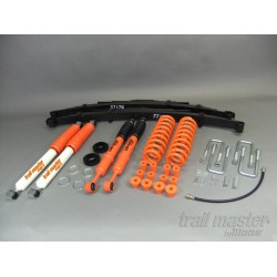 Toyota Hilux 2006 Kit suspension Trail Master 50/60mm