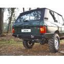 Range Rover arrière - Pare-choc pour Land Rover