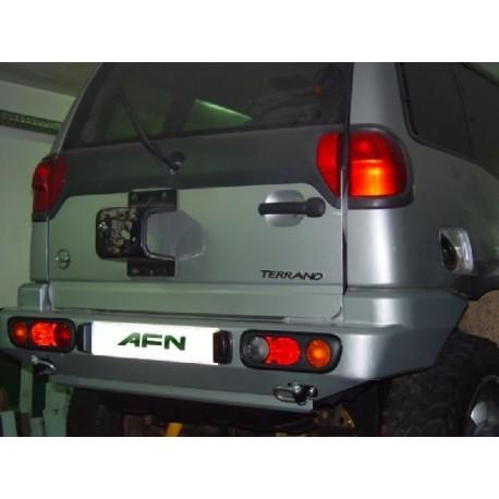 Terrano II arrière - Pare-choc pour Nissan