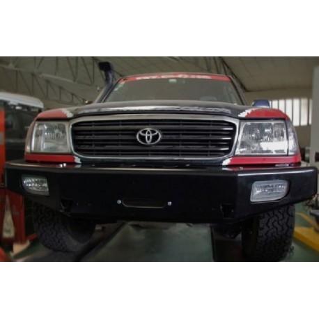 HDJ 100 avant - Pare-choc pour Toyota