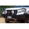 KDJ 150 avant - Pare-choc pour Toyota